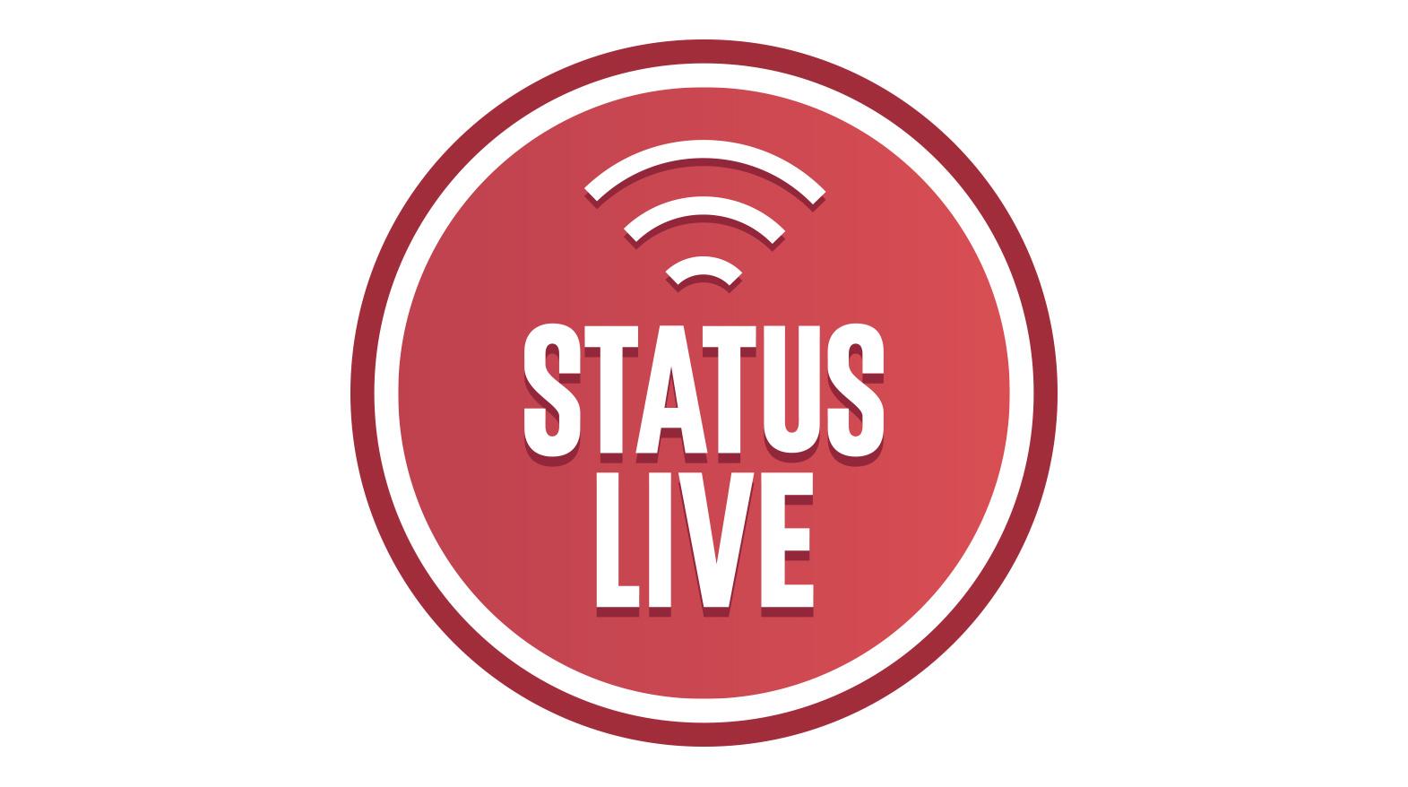 Status Live App